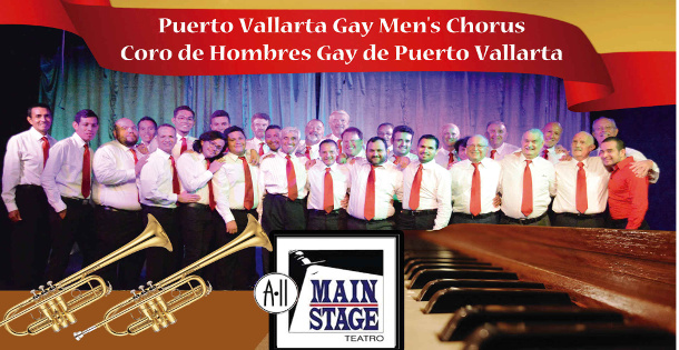 Maine Gay Mens Chorus - Home